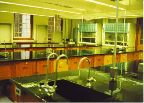 Epoxy.com Product #633 Chemical Resistant Novolac Epoxy Coating Picture