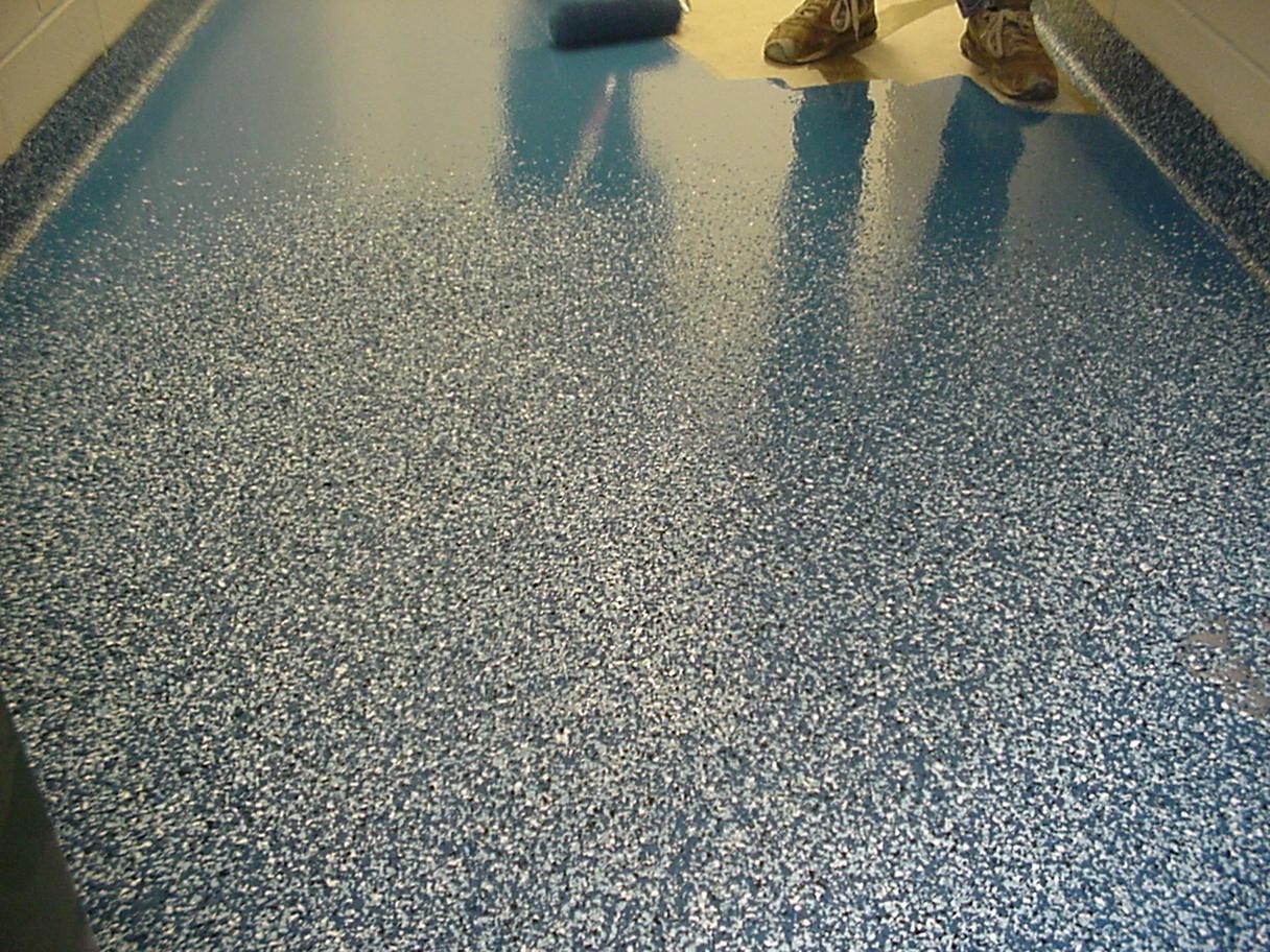 Concrete Epoxy Floor Paint : Mvc s g bytes