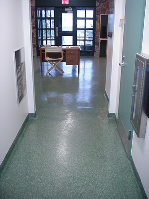 Epoxy Flooring Epoxy Flooring Vs Tile